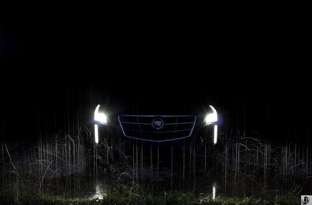 Cadillac CTS VSport 11