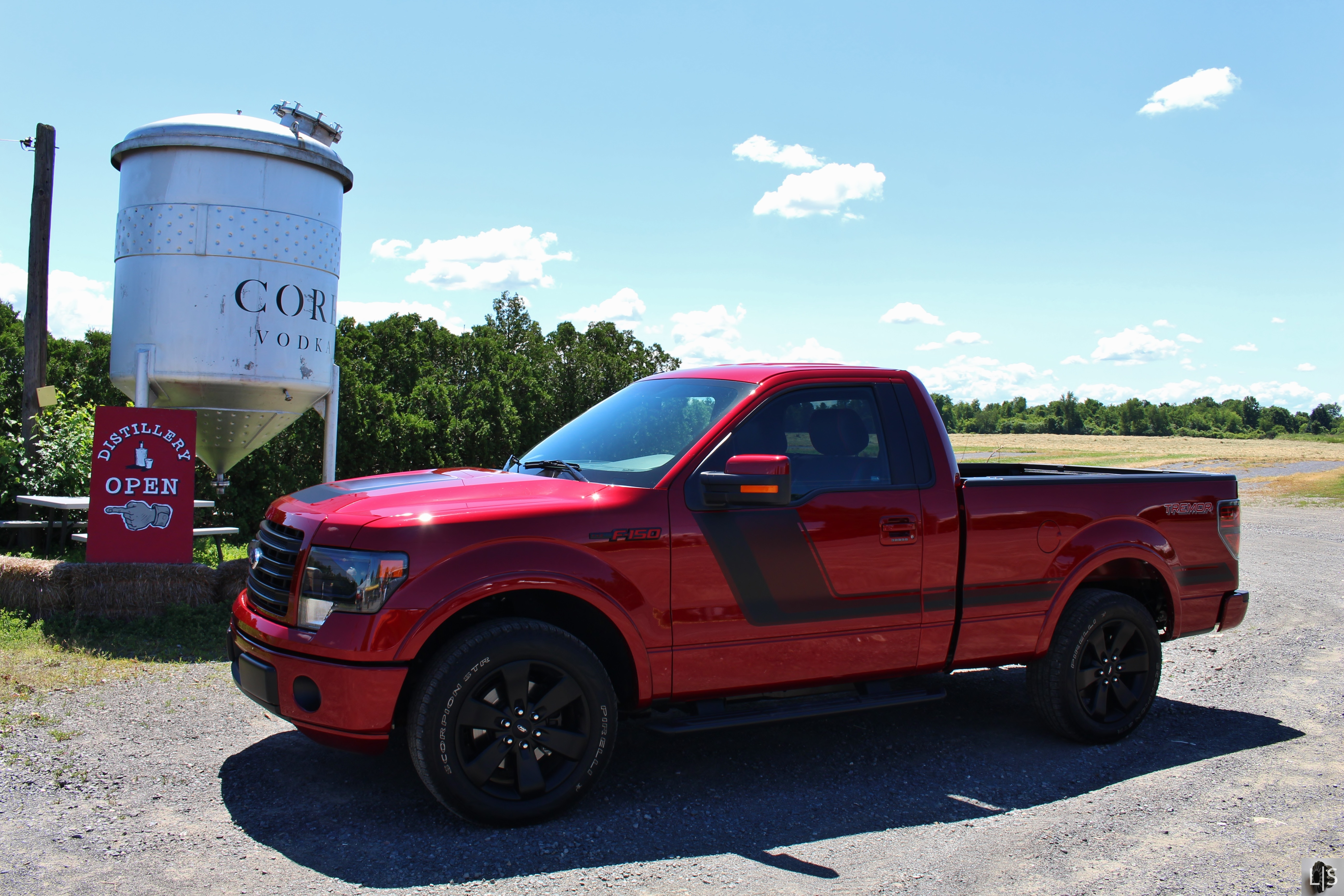 F 150 Tremor >> Sport Truck: 2014 Ford F-150 Tremor – Limited Slip Blog