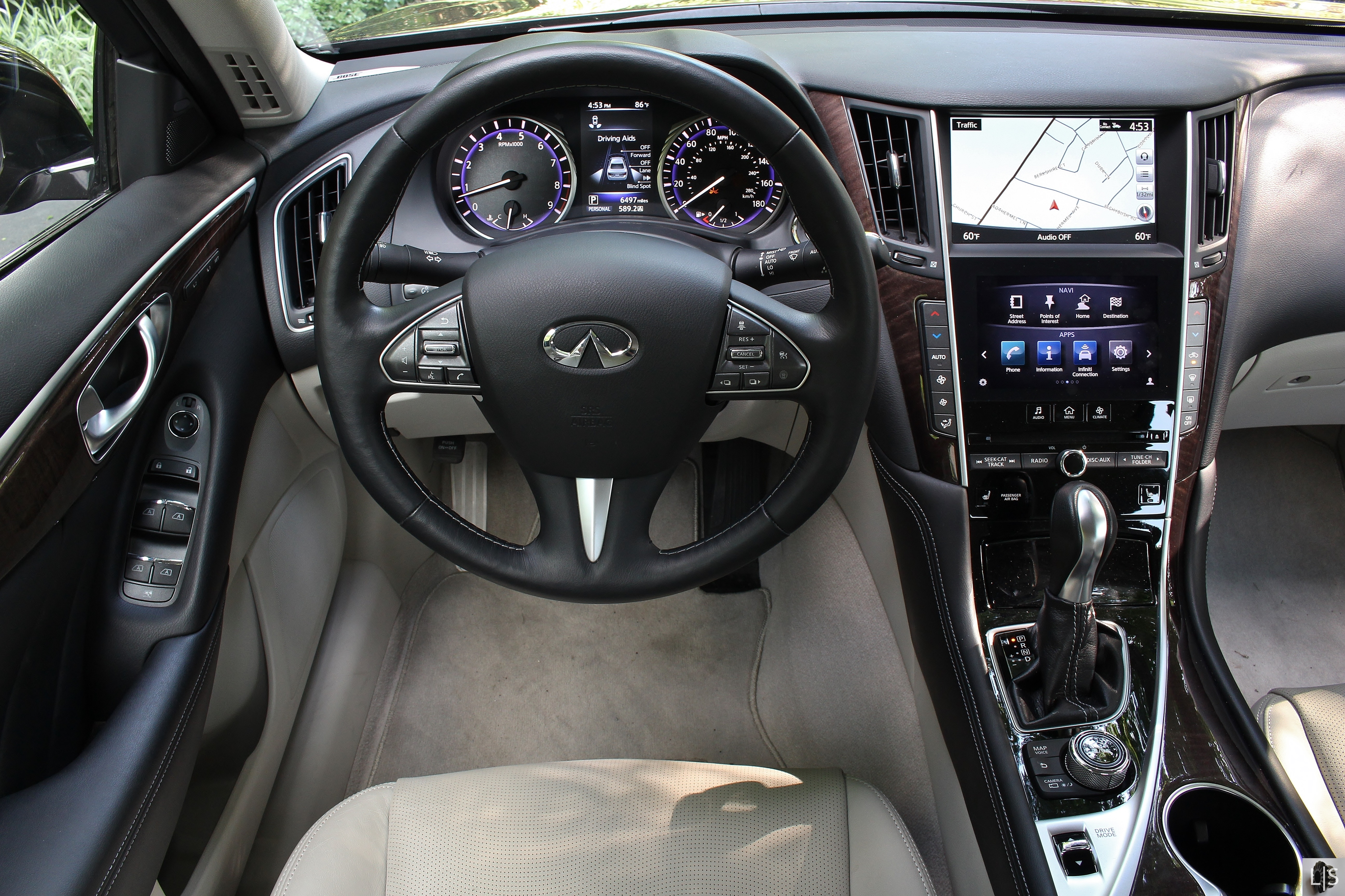 new design autobaltika infiniti front review view com and infinity