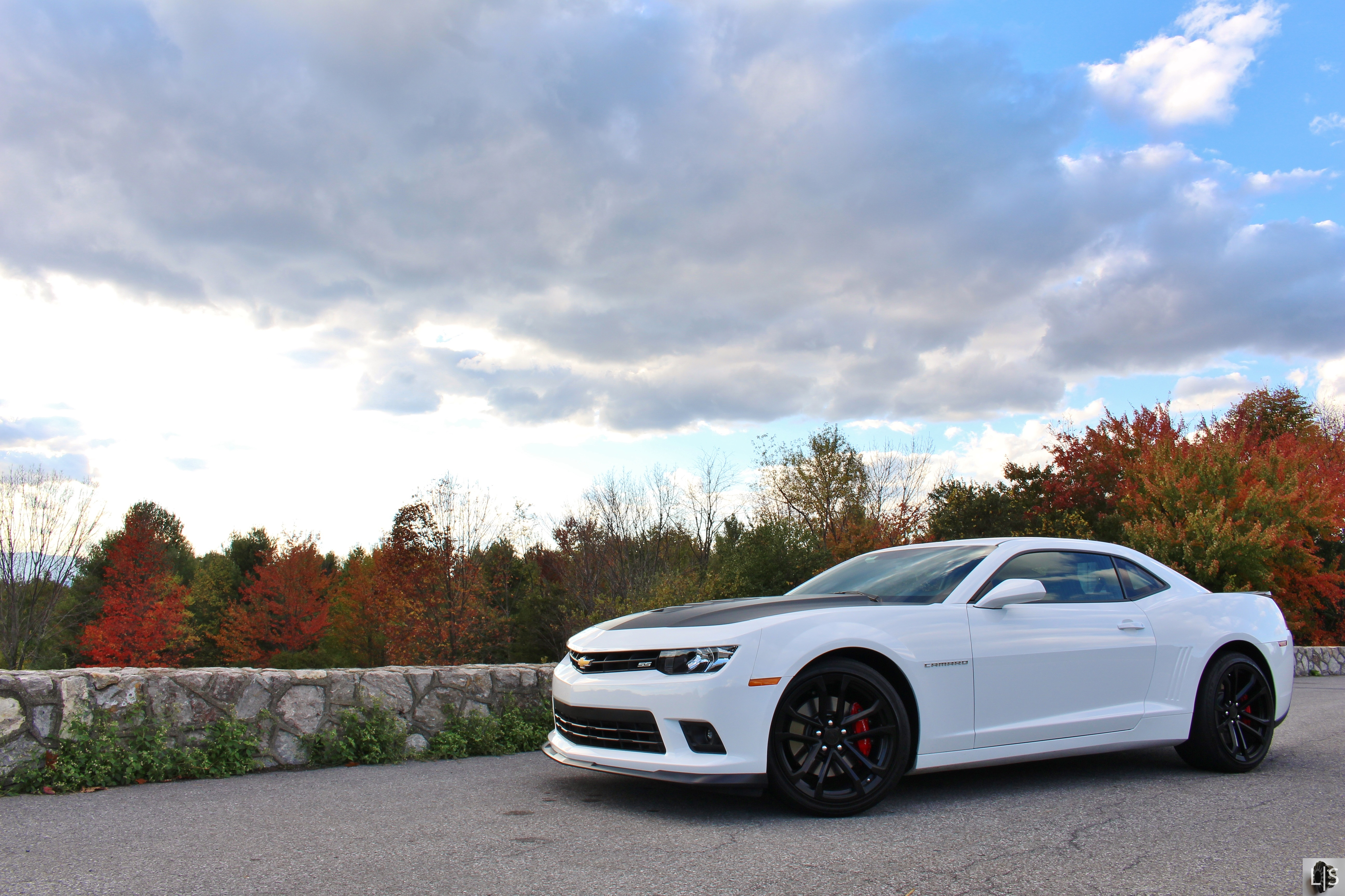 chevy camaro ss 1le 9 – limited slip blog