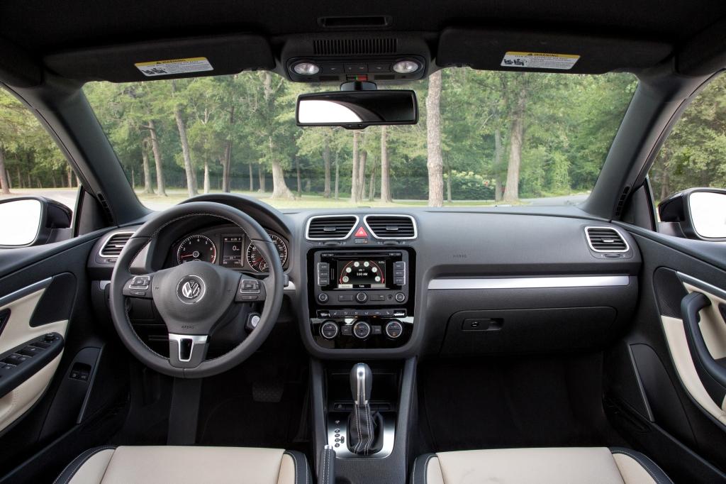 VW Eos 12