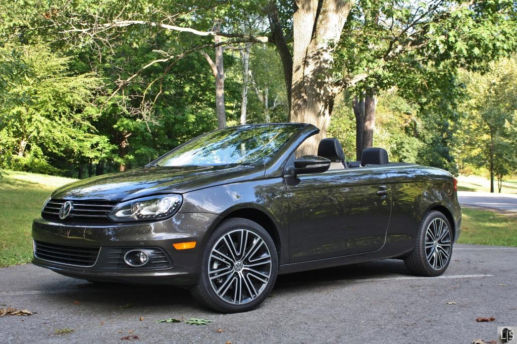 VW Eos 3