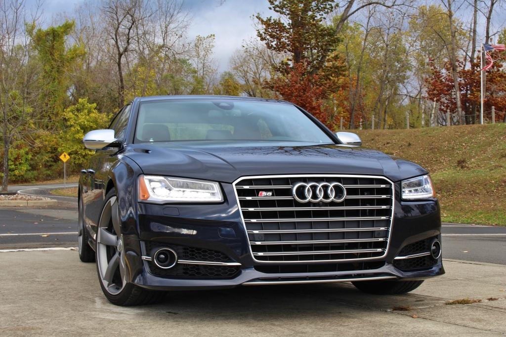 2015 Audi S8 3