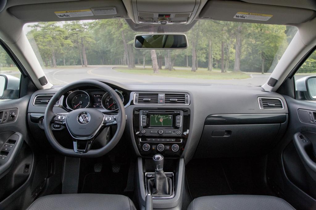 2015 VW Jetta TDI 10