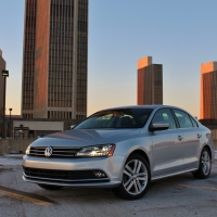 Review: 2015 VW Jetta TDI SEL