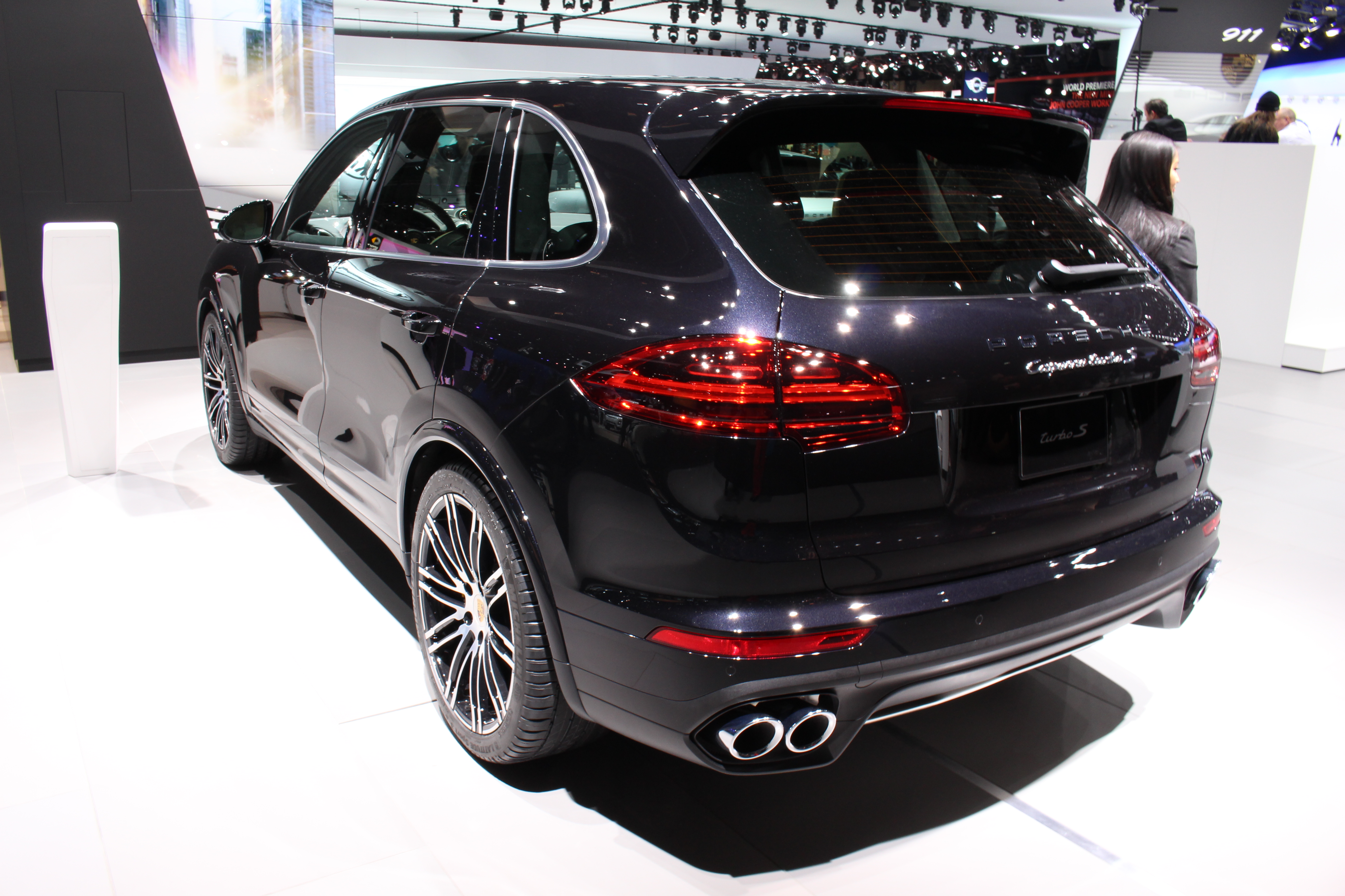 porsche cayenne turbo s 2 published january 12 2015 at 5184 3456 in - Porsche Cayenne Turbo S 2015