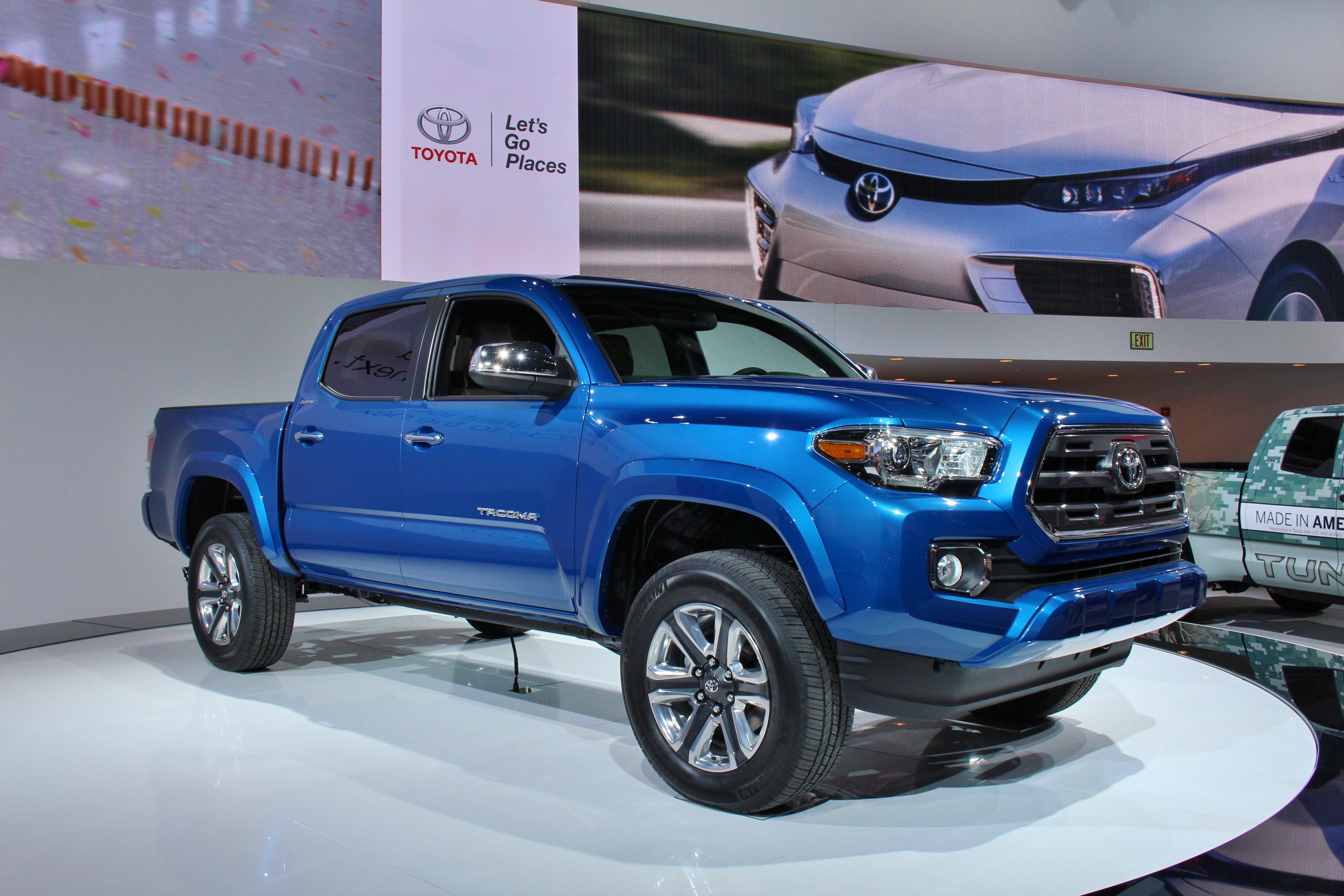 5 Best/Worst of the 2015 NAIAS – Limited Slip Blog