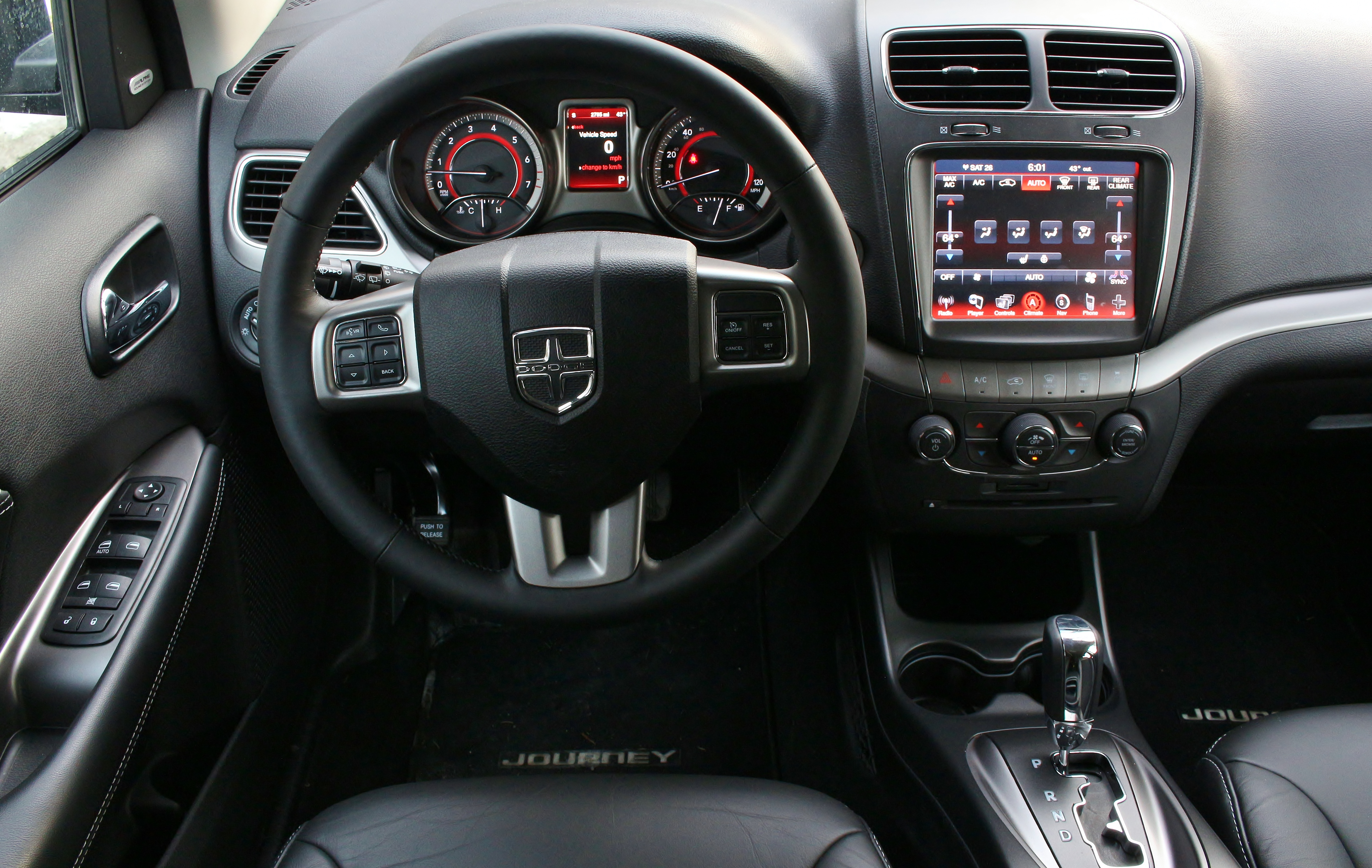 ... 5010 × 3172 In Stuck In The Middle: 2015 Dodge Journey