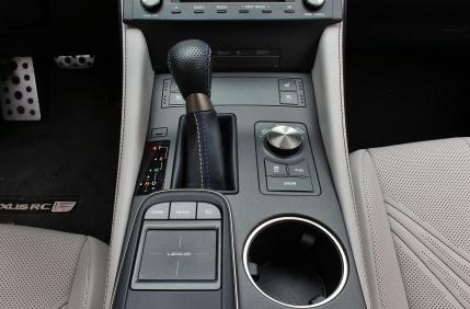 Lexus RCF 14