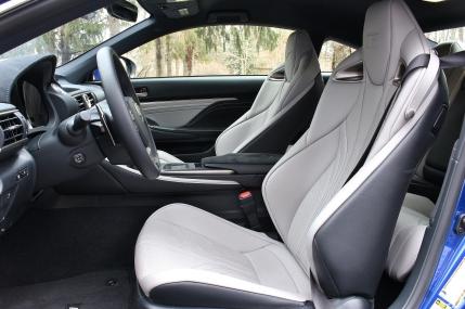 Lexus RCF 15