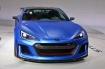 Subaru STI Concept 1