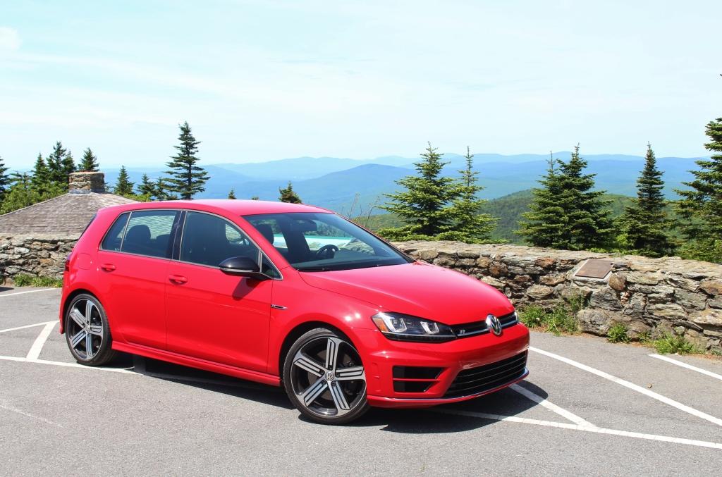 Volkswagen Mt Pleasant >> Icon: 2015 VW Golf R – Limited Slip Blog