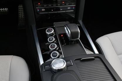 Mercedes E63 S AMG Wagon 15