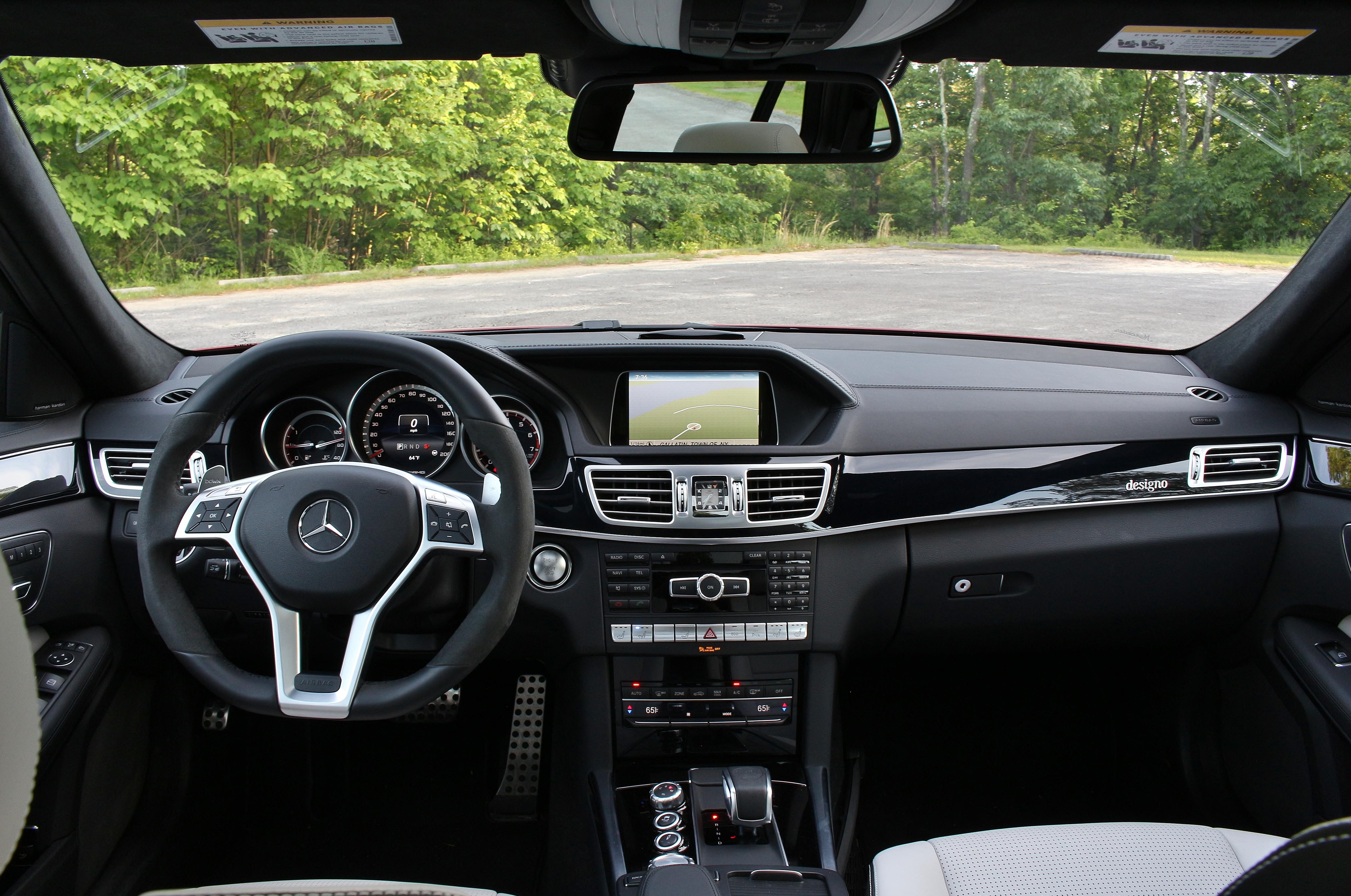 Mercedes e63 s amg wagon 19 limited slip blog for Mercedes benz e class wagon amg