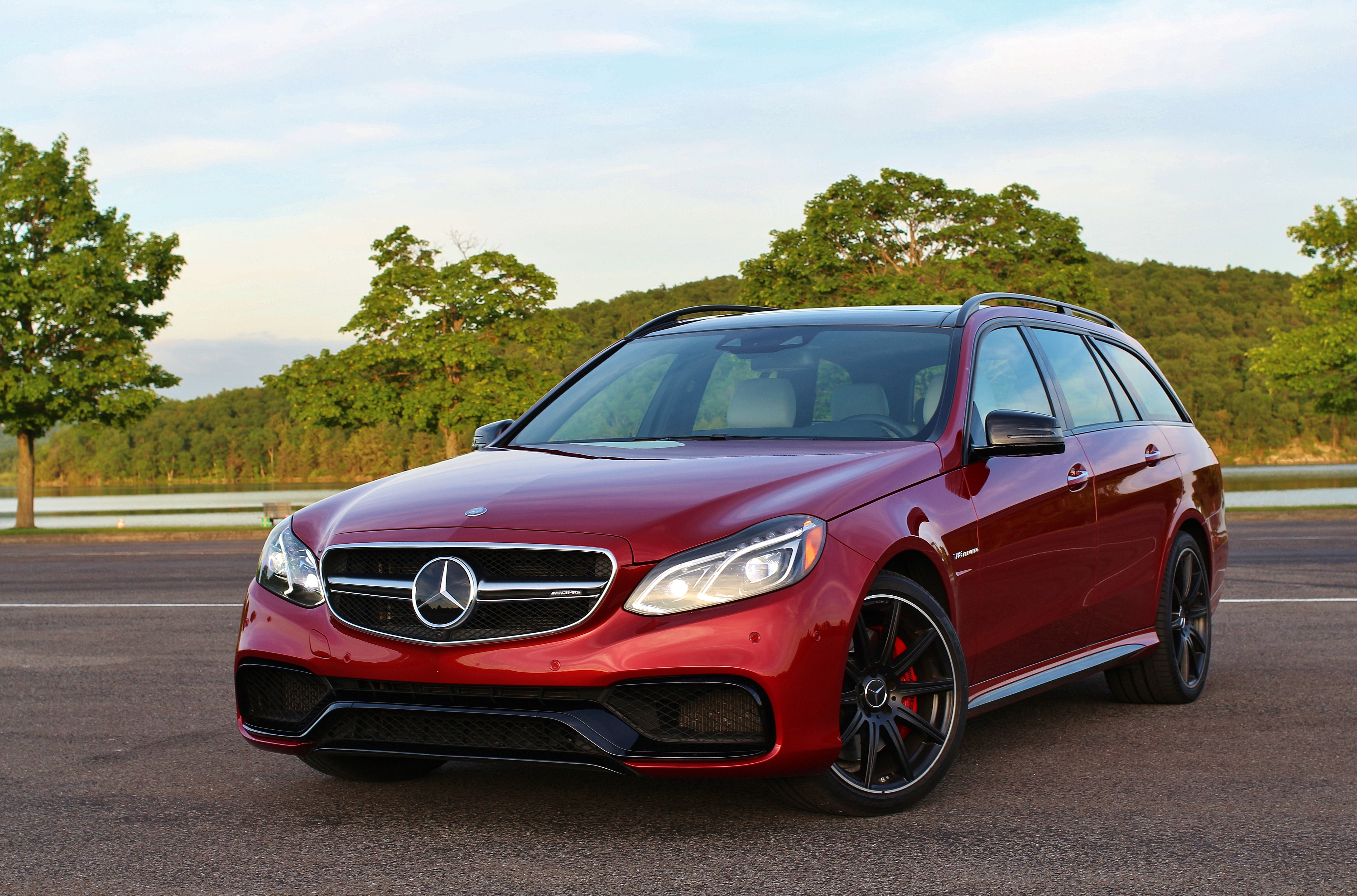 Uncommon mercedes benz e63 s amg wagon limited slip blog for Mercedes benz e63 amg wagon