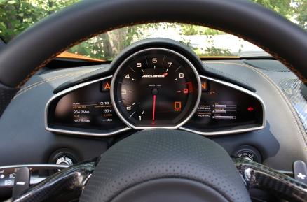McLaren 650S Spider 21