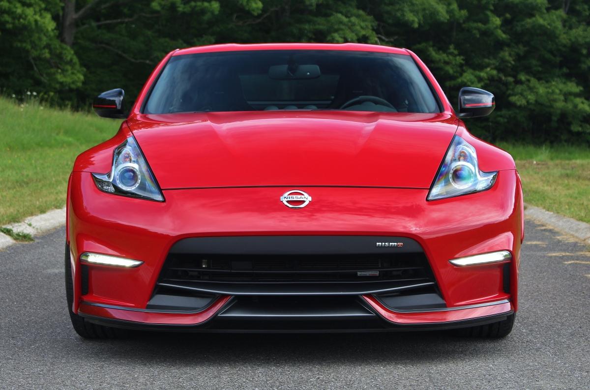 Kaizen: 2016 Nissan 370Z Nismo