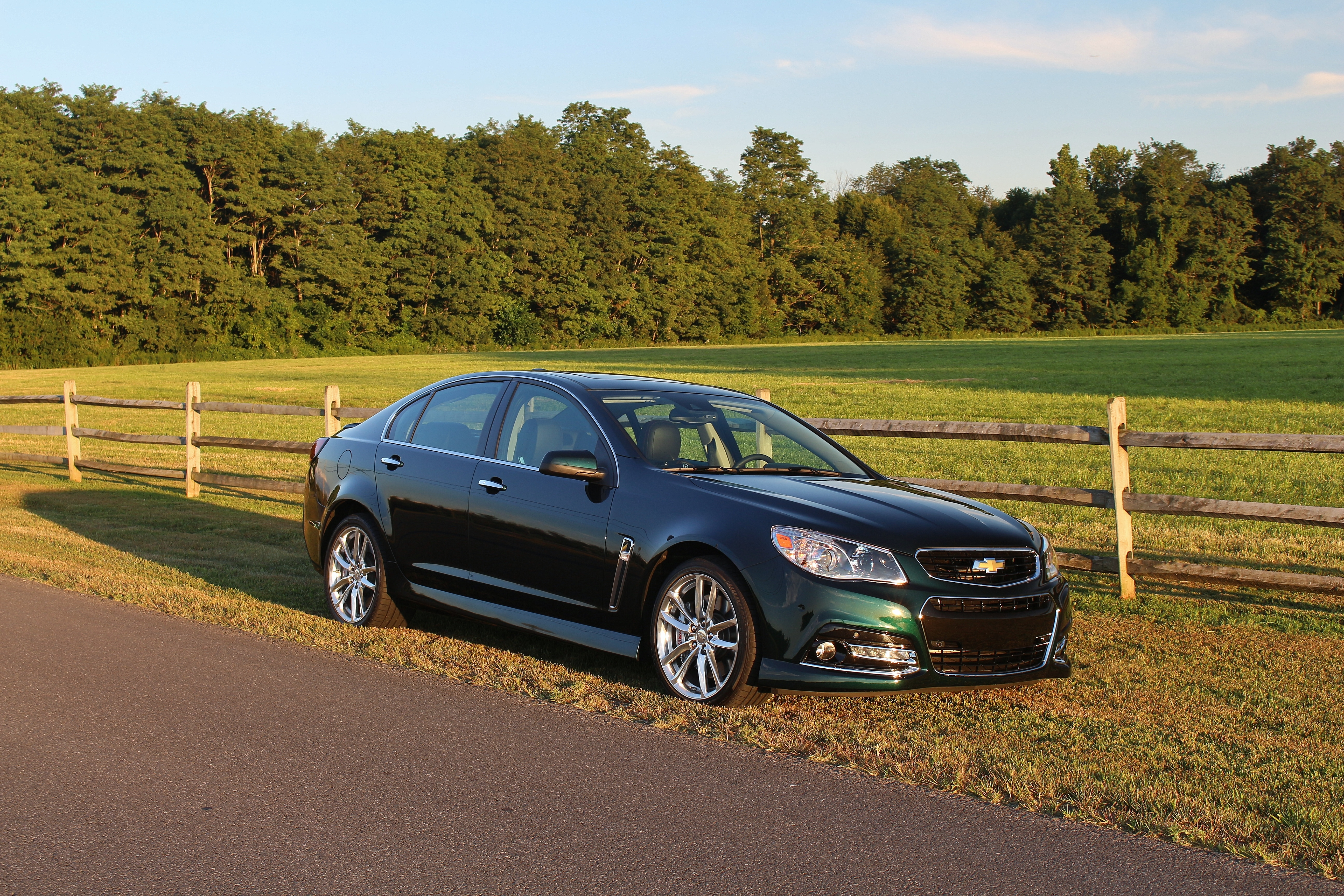 artifact 2015 chevrolet ss limited slip blog. Black Bedroom Furniture Sets. Home Design Ideas