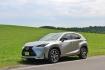 Lexus NX FSport 3