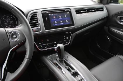 Honda HRV 10