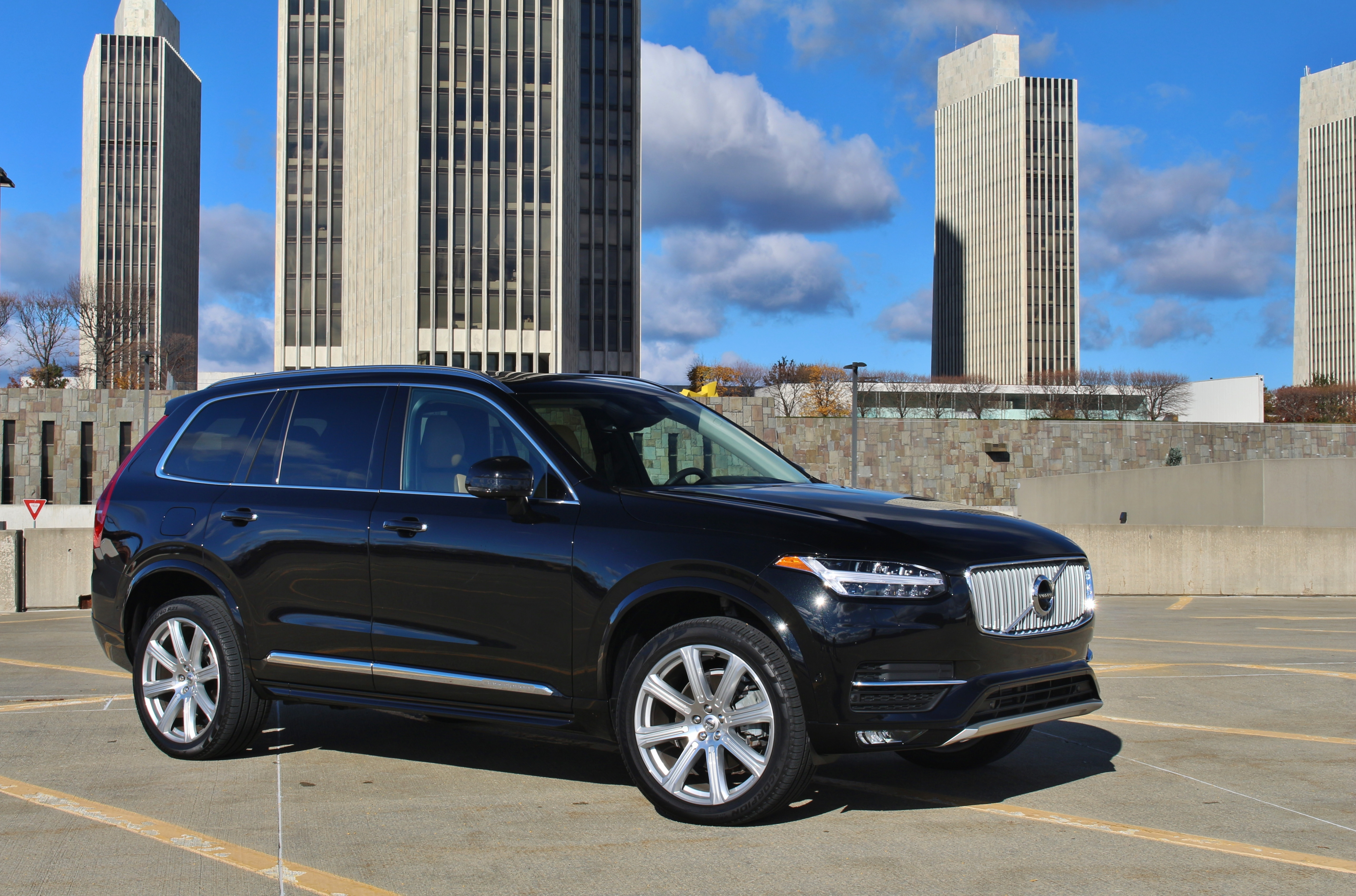 styling heard slip full suv volvo blend the segment across limited ve feel home run they like blog from that people of sameness is luxury several brands together i