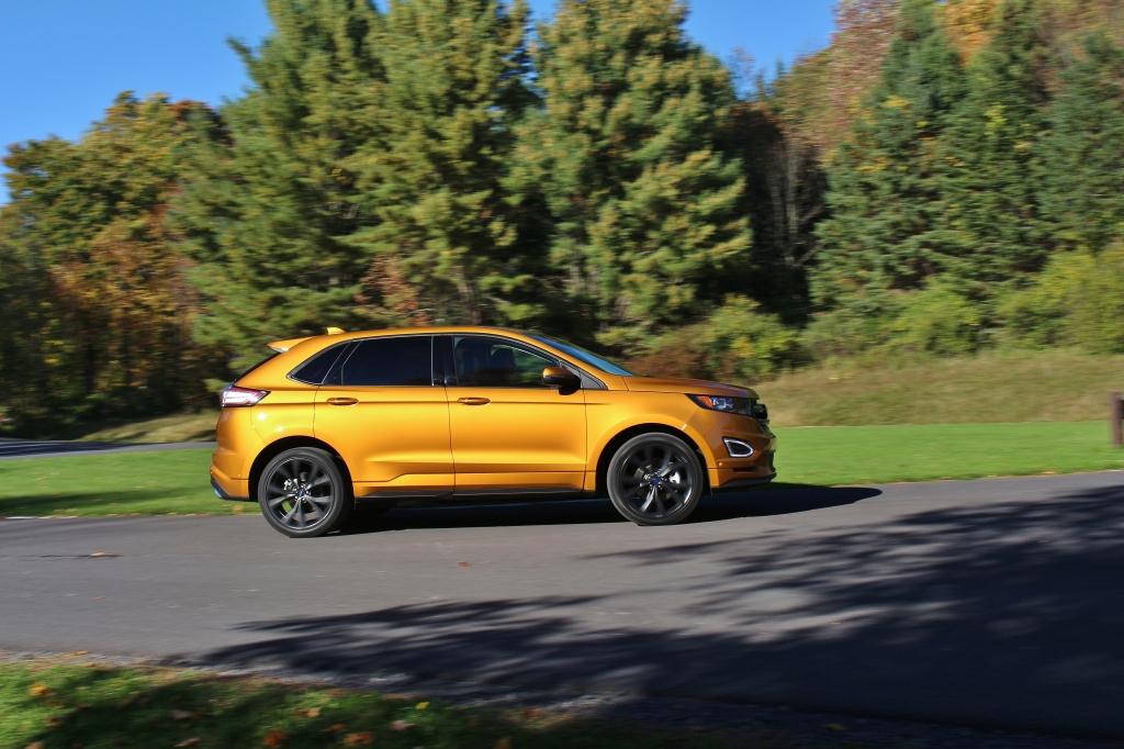 Ford Edge Sport 2