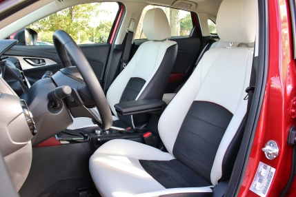 Mazda CX3 11
