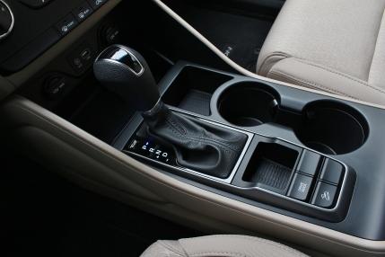 Hyundai Tuscon 12