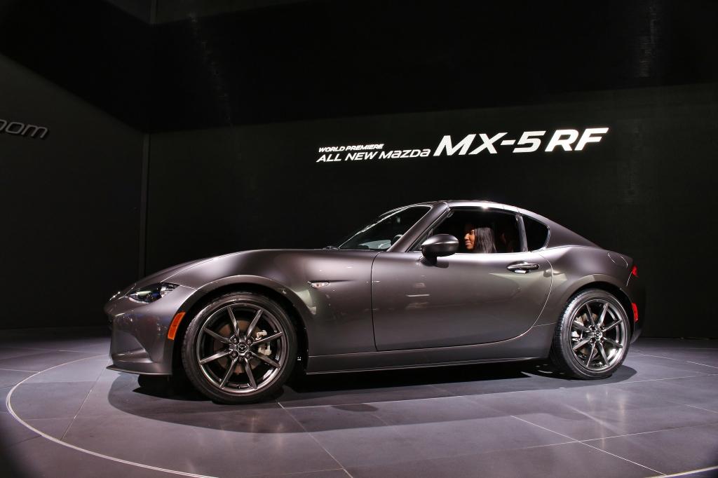 2016 Mazda Miata PFHT 3