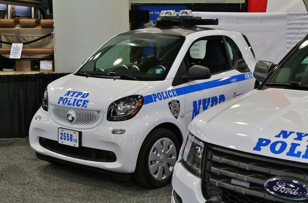 NYPD SMART