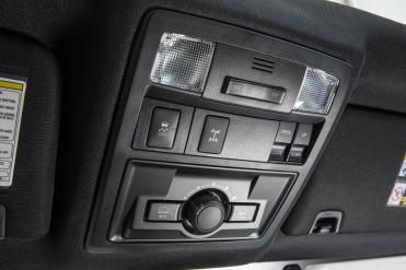 Toyota Tacoma Interior 3