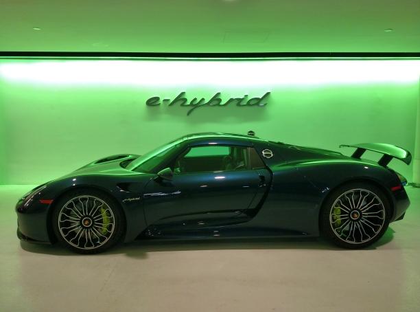 Porsche Experience Center 1