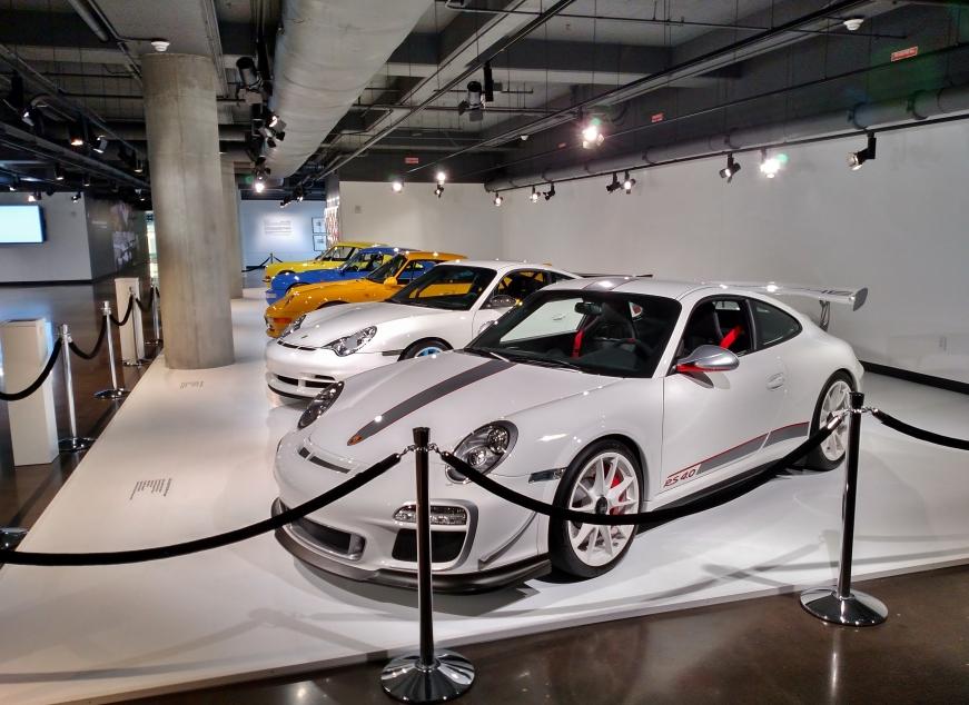 Porsche Experience Center 11