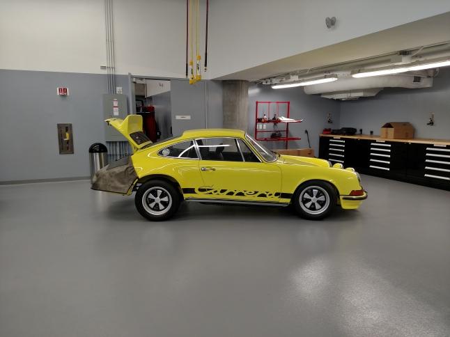 Porsche Experience Center 14