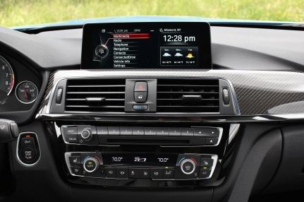 2016 BMW M3 Interior 5