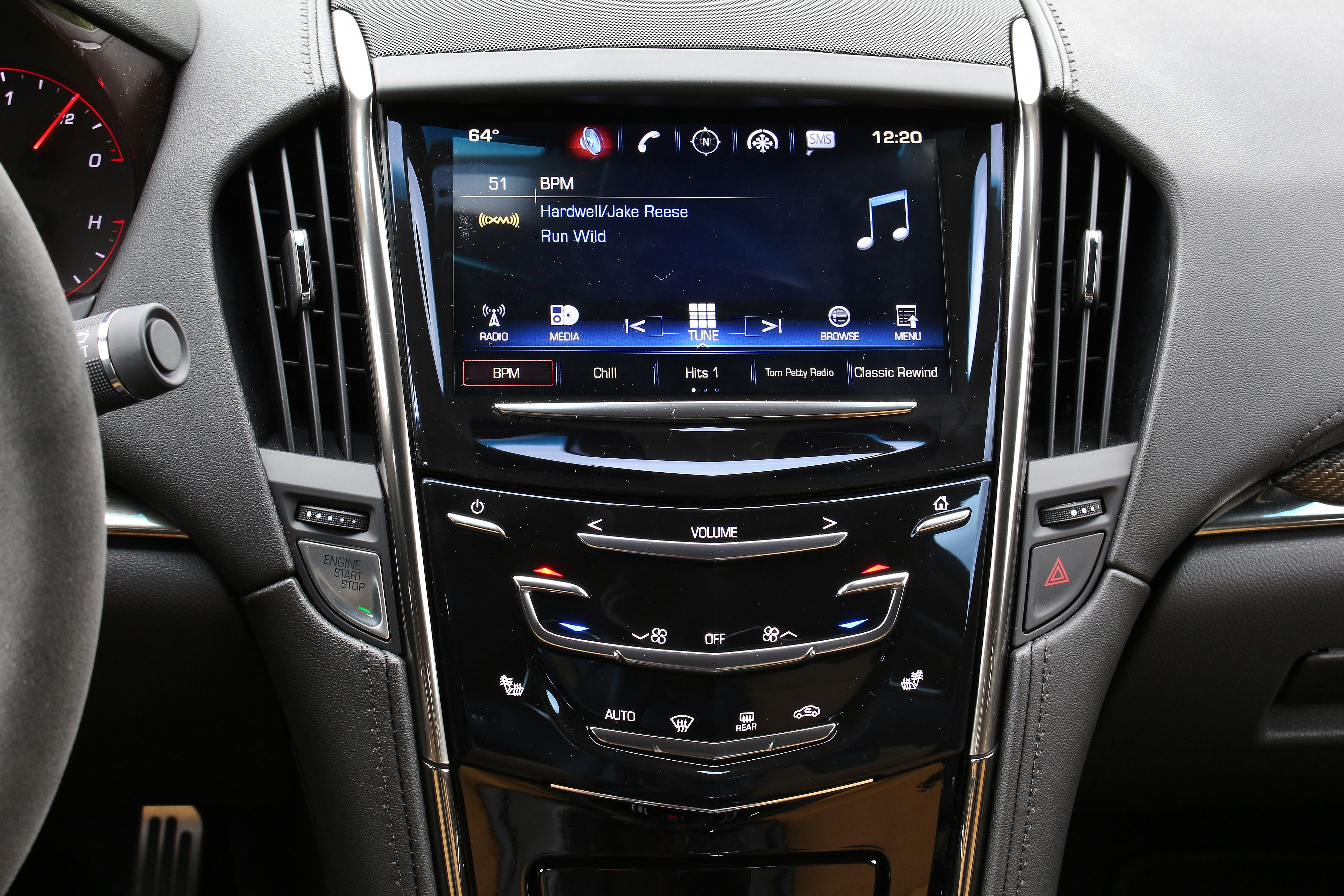 connectivity sport architecture safety pages kits luxury crossover cadillac adds award detail presskits en cts winning to content me sedan media technology press