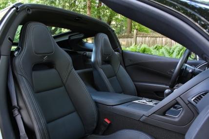 Chevrolet Corvette Z51 12