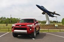 Toyota 4Runner 3