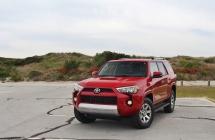 Toyota 4Runner 4