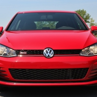 Quick Spin: 2016 VW GTI