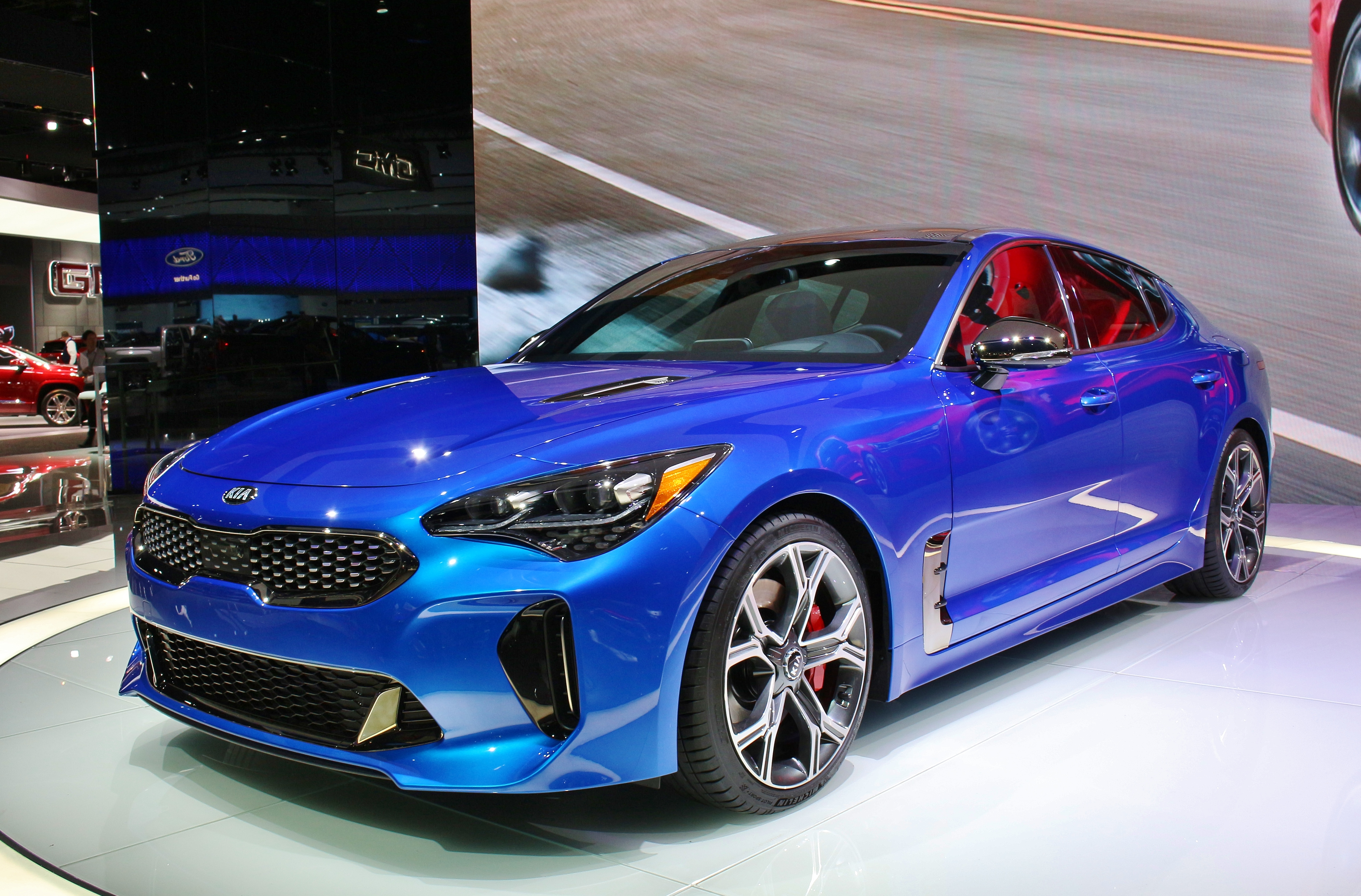 5 Best Worst Of The 2017 Naias Limited Slip Blog