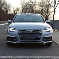 Better than Good: 2017 Audi A4
