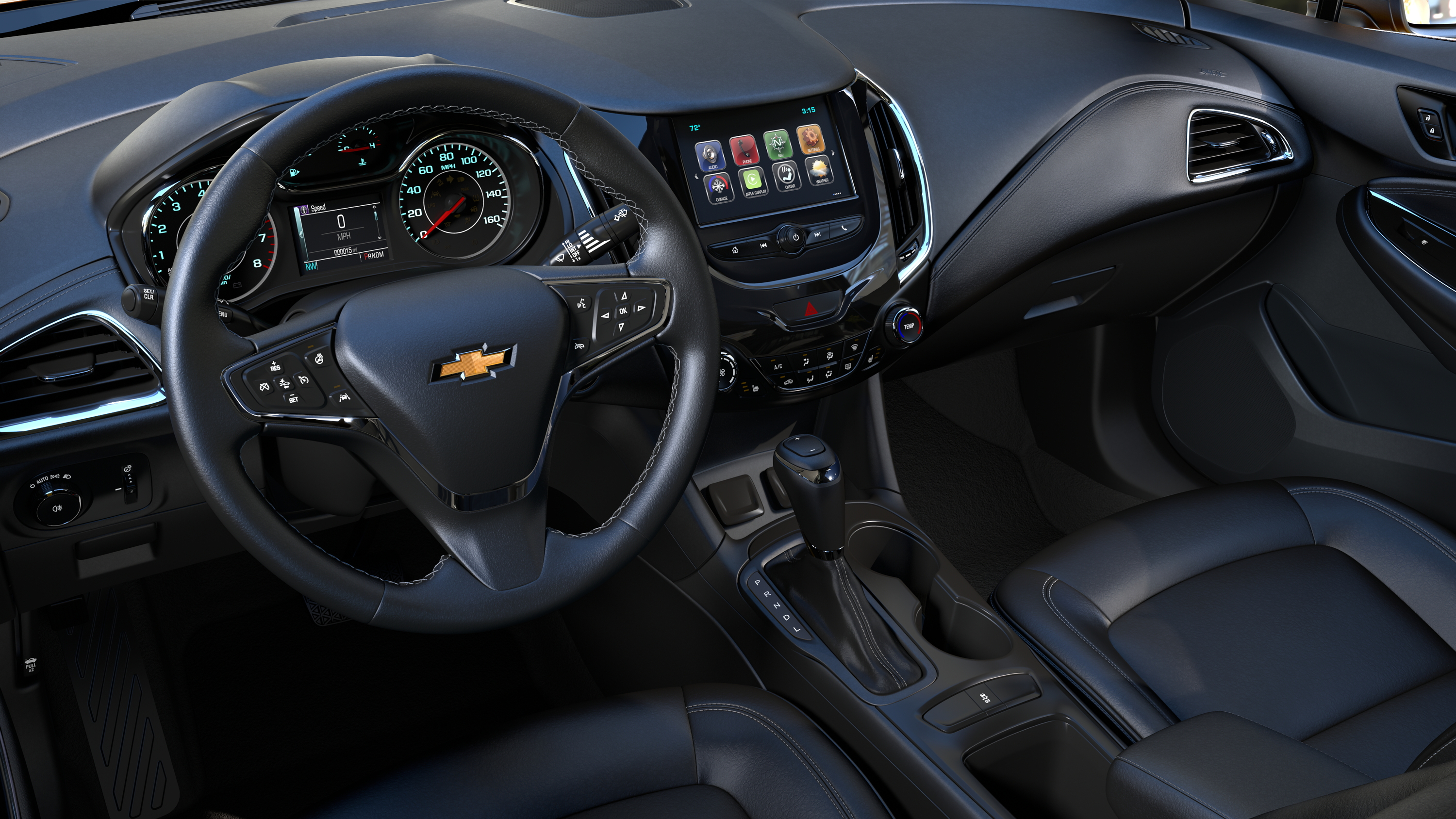 premium h hatchback cruze news chevrolet from priced goes with