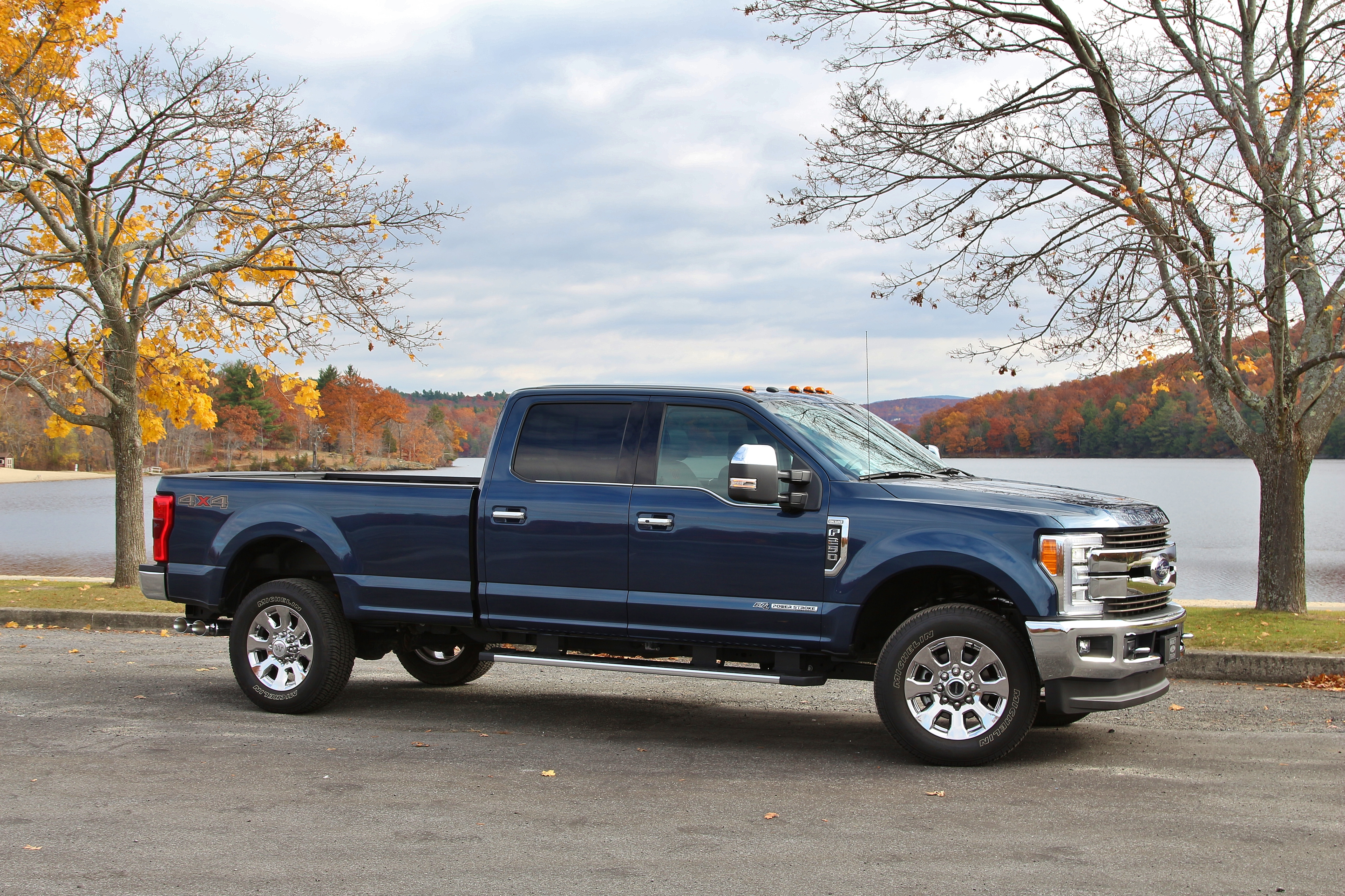 ford looks ranch next r comments shelby the to trucks small king