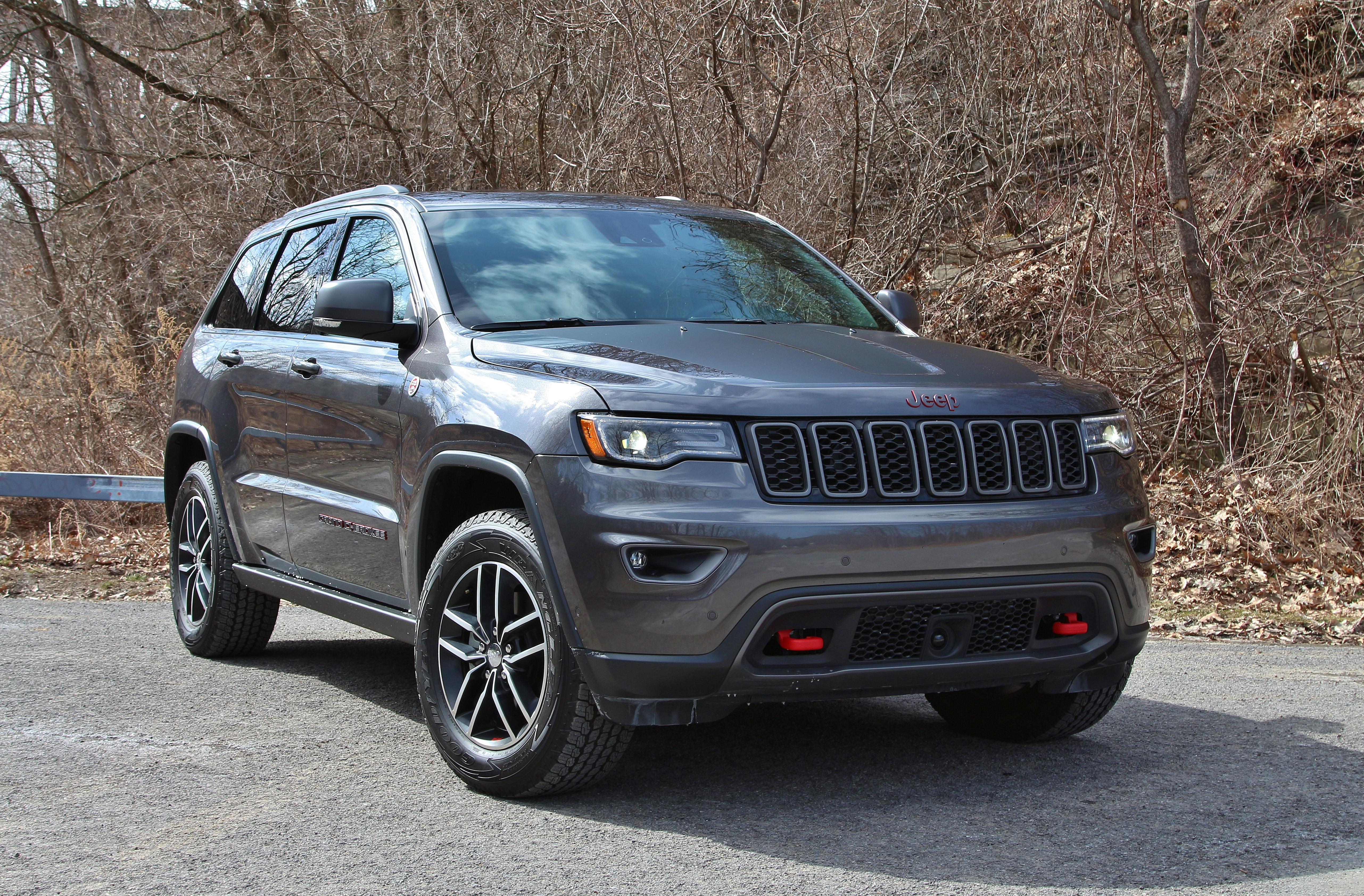 Used Cars Frederick Md >> Cherokee Limited Vs Trailhawk Jeep | Autos Post