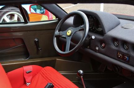 Ferrari F40 2