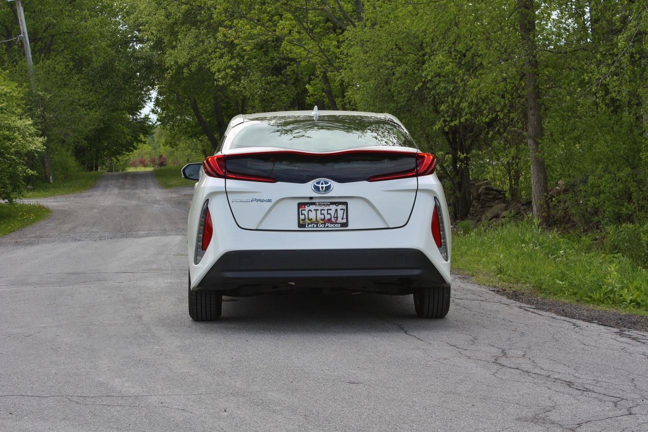 2017 Toyota Prius Prime 3