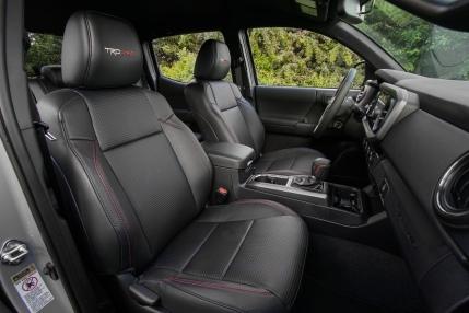 2017 Toyota Tacoma TRD Pro 17