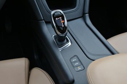 Cadillac XT5 10
