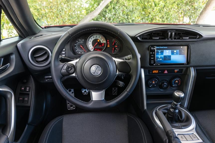 2017 Toyota 86 10